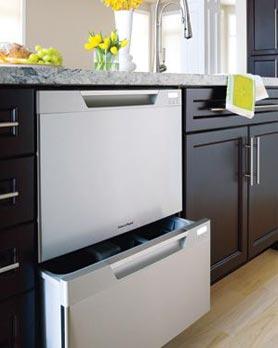 Fisher & Paykel Dishwasher Repair (800) 496-3110