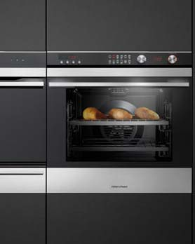 Fisher & Paykel Microwave Repair (800) 496-3110