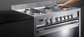 Fisher & Paykel Range Repair (800) 496-3110