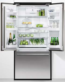 Fisher & Paykel Refrigerator Repair (800) 496-3110